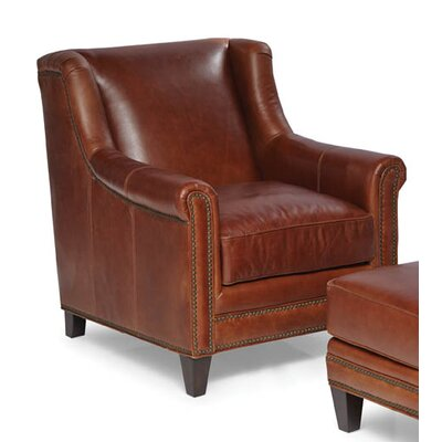 Ferdinand Armchair Color: Trends Coffee