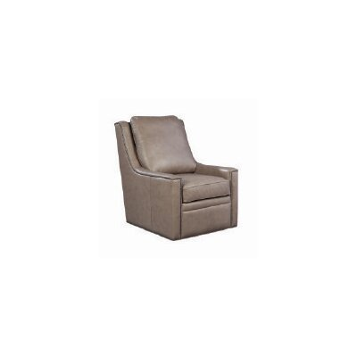Amanda Swivel Club Chair