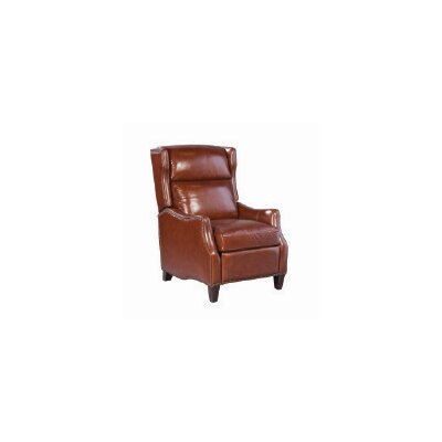 Brent Leather Recliner