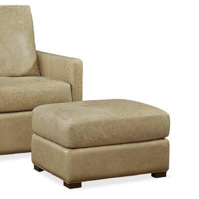 Charlotte Ottoman Upholstery: Desert Sand