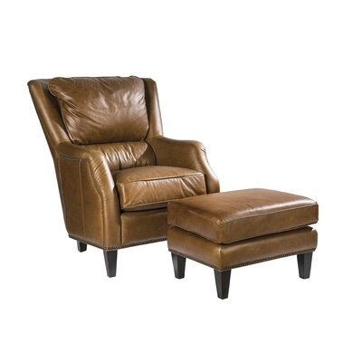 Scottsdale Wingback Chair