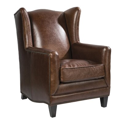 Atwood Wing back Chair