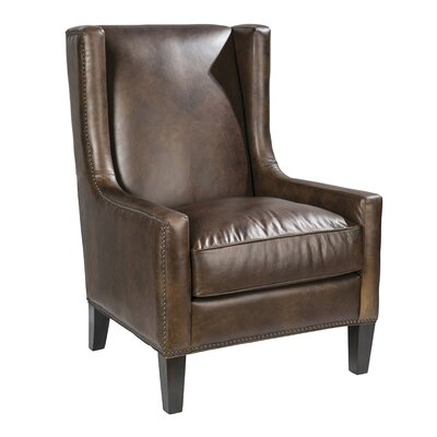 Peterson Wingback Chair