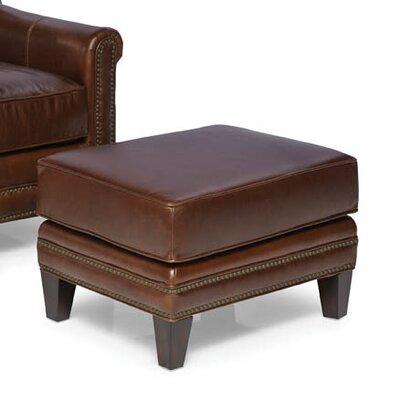 Ferdinand Ottoman Upholstery: Trends Walnut