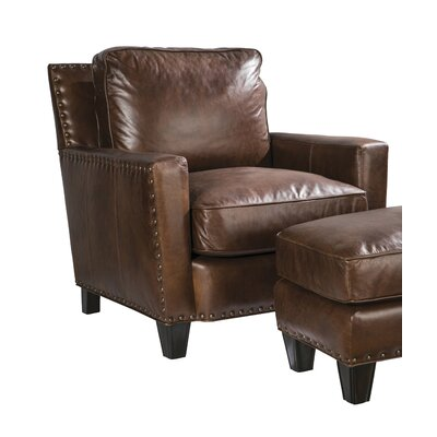 Alvarado Club Chair