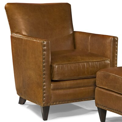 Logan Club Chair Upholstery: Trends Coffee