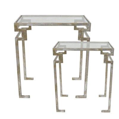 Key 2 Piece Nesting Tables