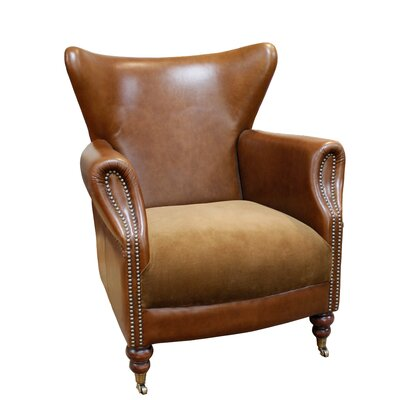 Milano Wingback chair