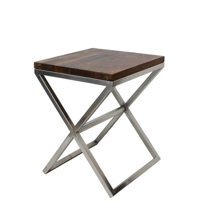 Gisselle Side Table