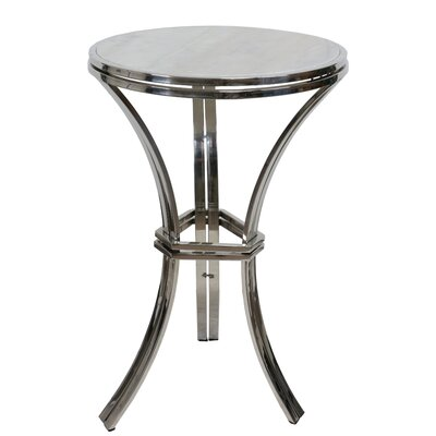 Kilroy Round End Table