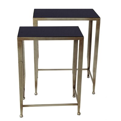 Stanton End Table 2 Piece Set