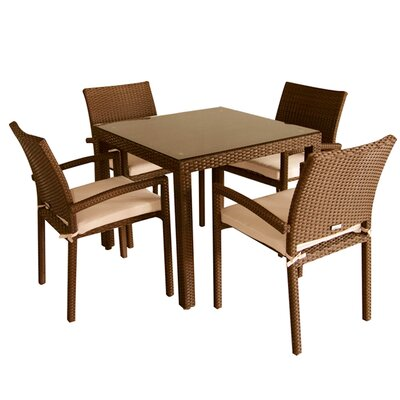 Liberty Dining Set - Product photo