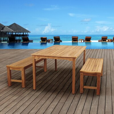 Amazonia Chester Dining Set picture