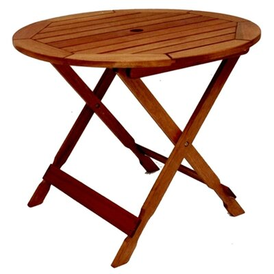 International Home Miami Amazonia Round Bistro Table at Sears.com