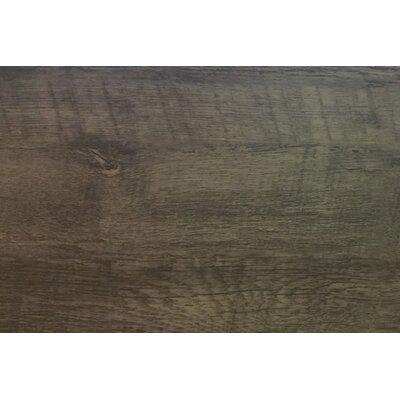 Norloti Mid-Century TV Board Color: Distressed Brown