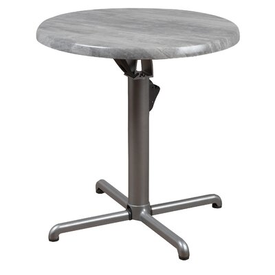 Aquia Creek Isotop Folding Bistro Table
