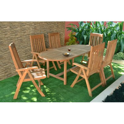 Dining Set 1023 Product Pic