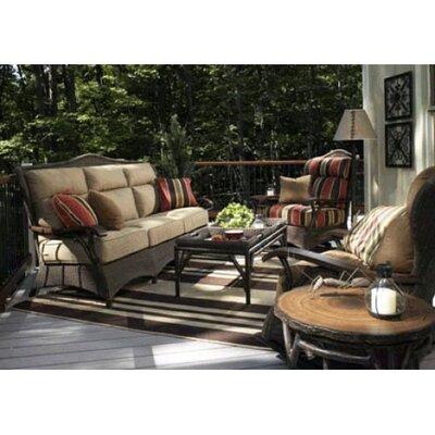 Run Seating Group Cushions - Product photo