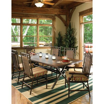 Stunning Run Dining Set - Product picture - 61