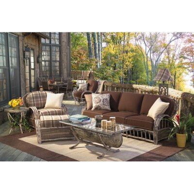 River Run Seating Group Cushions 1492 Item Photo