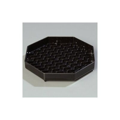 "NeWave� Octagonal Drip Tray (Set of 12) Size: 6"" 1103603"