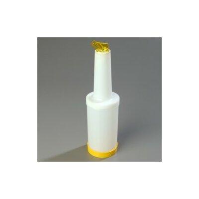 Stor N' Pour 1-qt. Complete Unit Pourer (Set of 12) Finish: Yellow