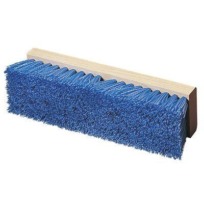 Flo-Pac� Polypropylene Deck Scrub (Set of 12)