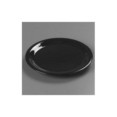 "Carlisle Food Service Products Sierrus 9"" Narrow Rim Dinner Plate (Set of 24) 3300403"
