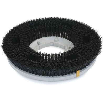 Colortech� Nylon .032 Stiff Rotary Brush Size: 12