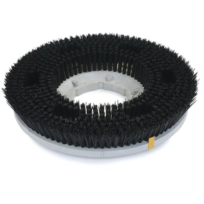 Colortech� Nylon .032 Stiff Rotary Brush Size: 15