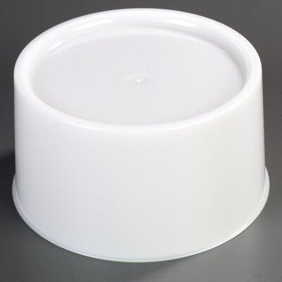 Carlisle food service products Base Beverage Dispenser - Color: White