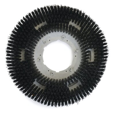 Colortech� Prope 0.28 Stiff Rotary Brush Size: 14