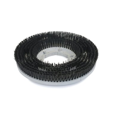 Colortech� Wire Rotary Brush Size: 19