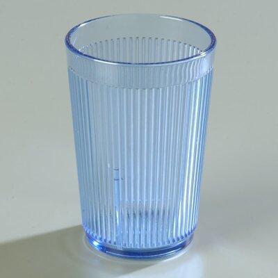 Crystalon 9.5 Oz. Tumbler (Set of 48) Finish: Blue 401054