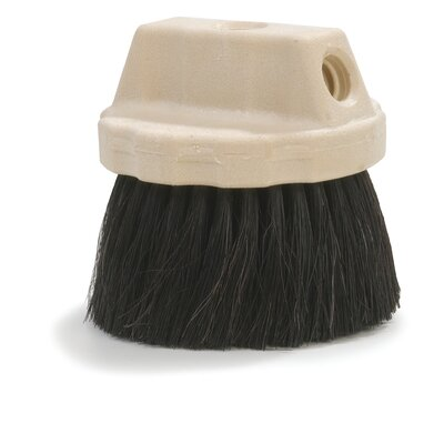 Round Flo-Thru Window Wash Brush (Set of 12)