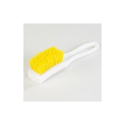 Polyester Spotting Brush (Set of 12) Color: Yellow