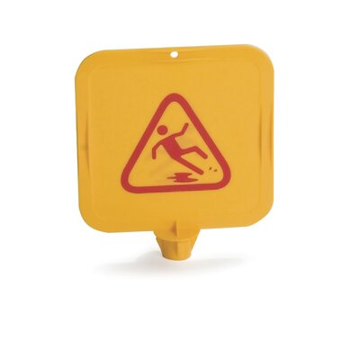 Caution Cone Top Card