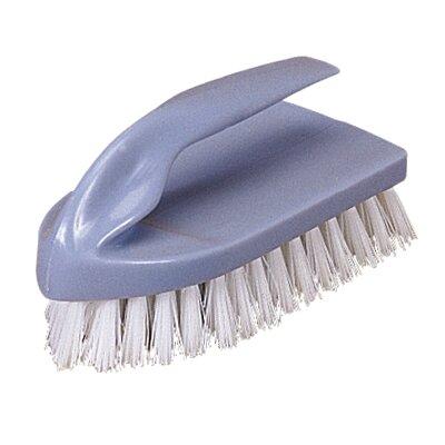 Iron Handle Brush with Polypropylene Bristles (Set of 48)
