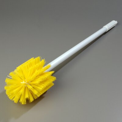 Sparta� Polyester Valve Brush (Set of 6) Size: 30, Color: Yellow