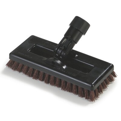 Swivel Scrub� Power Scrub with Nylon Grit Bristles