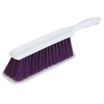 Sparta� Counter/Bench Brush (Set of 12) Color: Purple