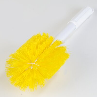 Spectrum� Polyester Valve Brush (Set of 6) Color: Yellow