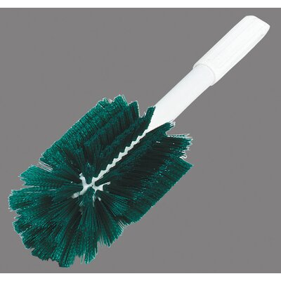 Spectrum� Polyester Valve Brush (Set of 6) Color: Green