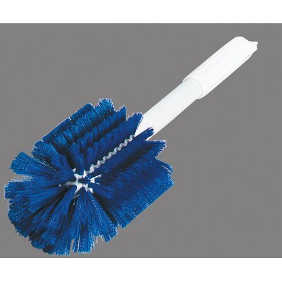 Spectrum� Polyester Valve Brush (Set of 6) Color: Blue
