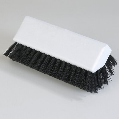 Sparta� Floor Scrub Brush (Set of 12) Color: Black