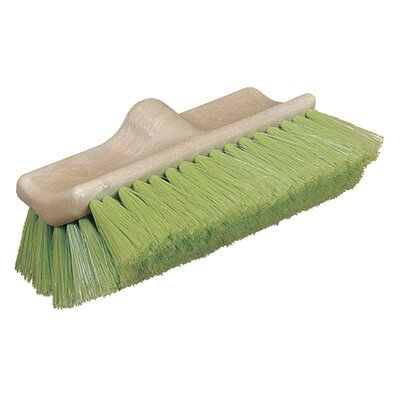 Flo-Thru Dual Surface Wash Brush with Nylex Bristles (Set of 12)