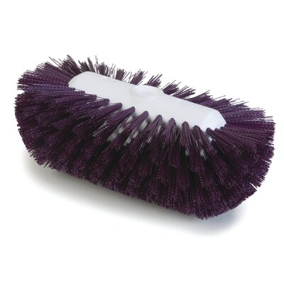 Sparta� Kettle Brush (Set of 12) Size: 5.5 H x 9 W, Color: Purple
