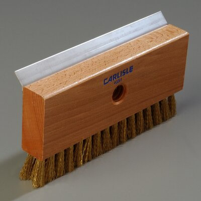Sparta� Oven Brush and Scraper Head with Wire Bristles (Set of 12)