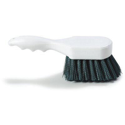 Sparta� Floater Scrub Brush (Set of 12) Size: 20, Color: White