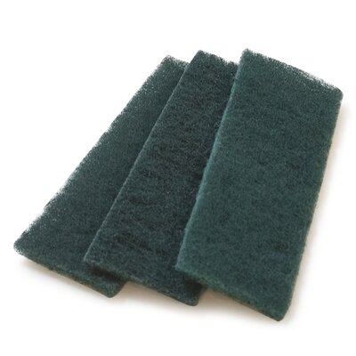 Sparta Meat Slicer Scrub Pad (Set of 12)